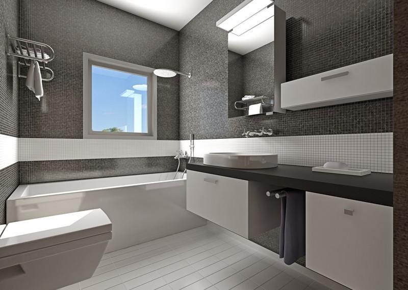 2bedroom  Master Bath