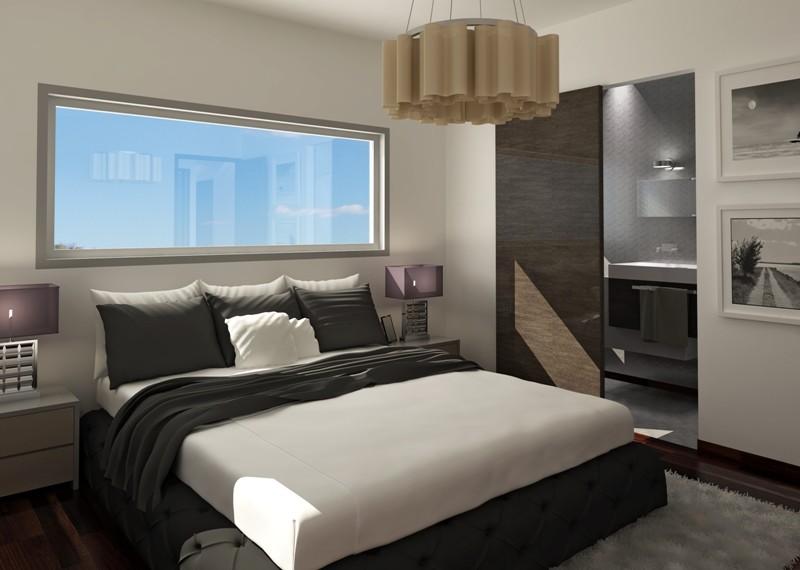 2bedroom Master Bedroom