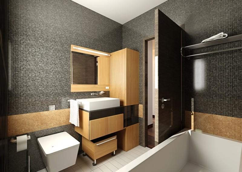 3Bedroom  Master Bath