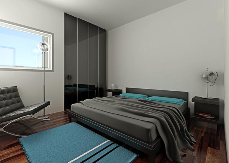 3bedroom Bedroom 3