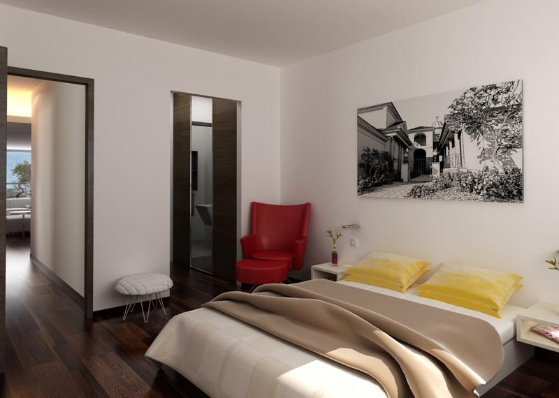 3bedroom Master Bedroom